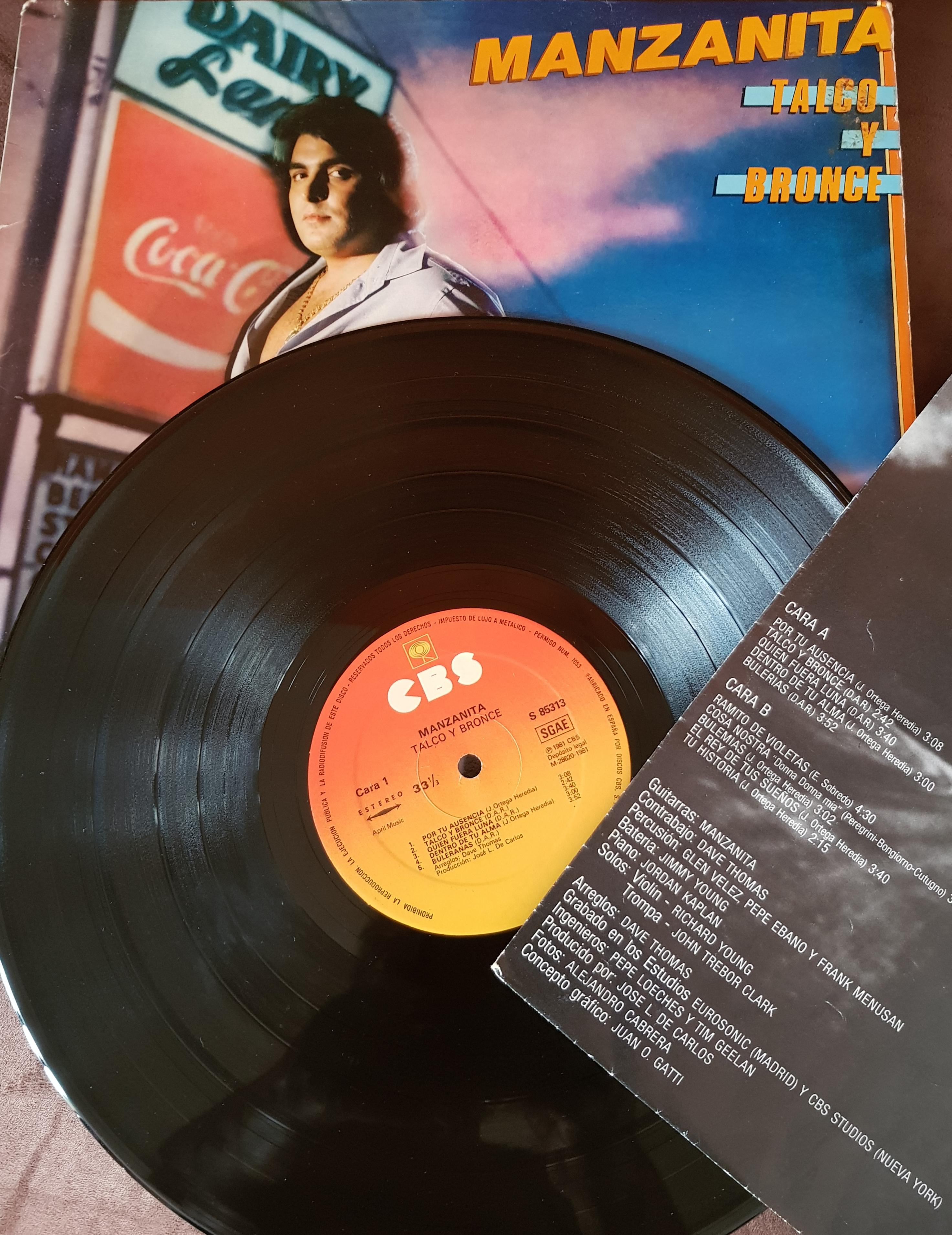 Flamenco cassette et disque vinyle   - Page 13 20180621