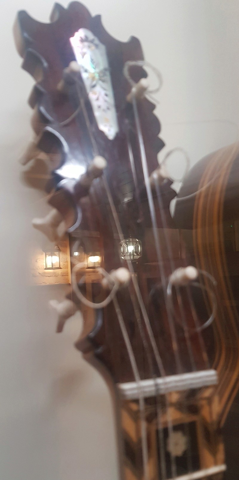 Visite de la maison de la Guitare à Séville  20181239