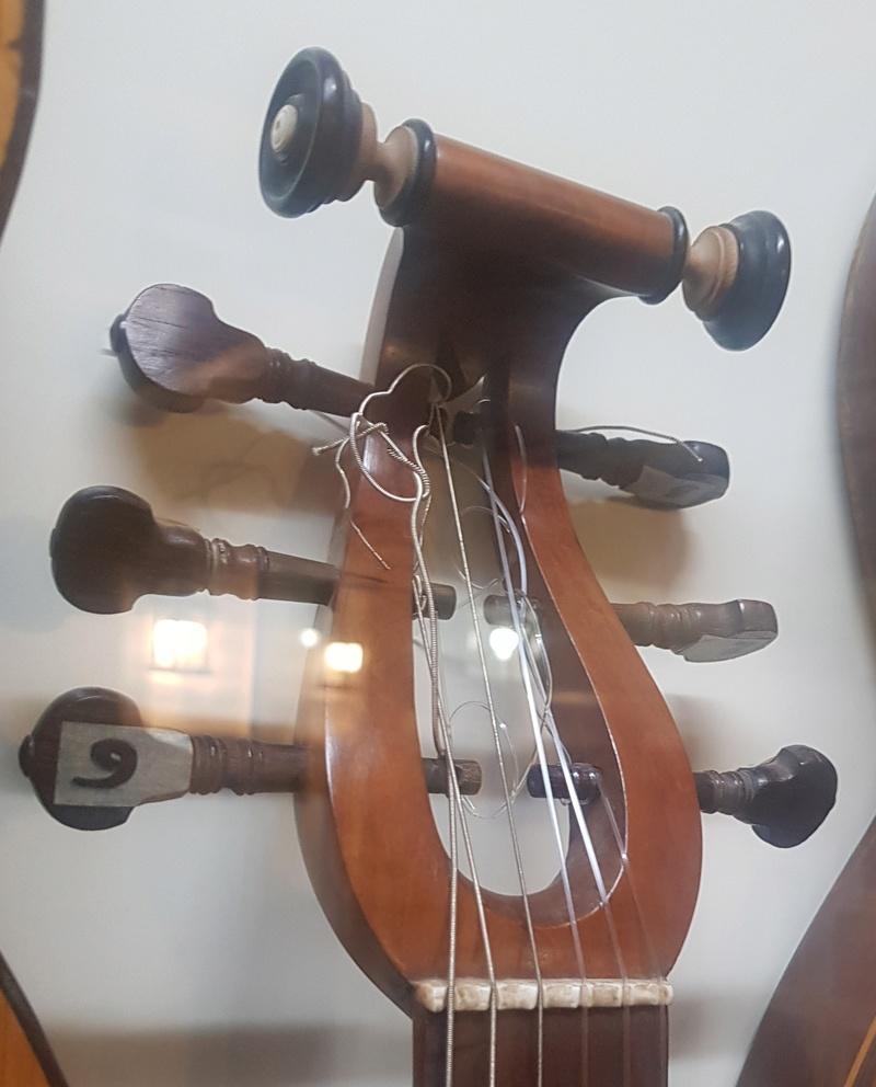 Visite de la maison de la Guitare à Séville  20181240