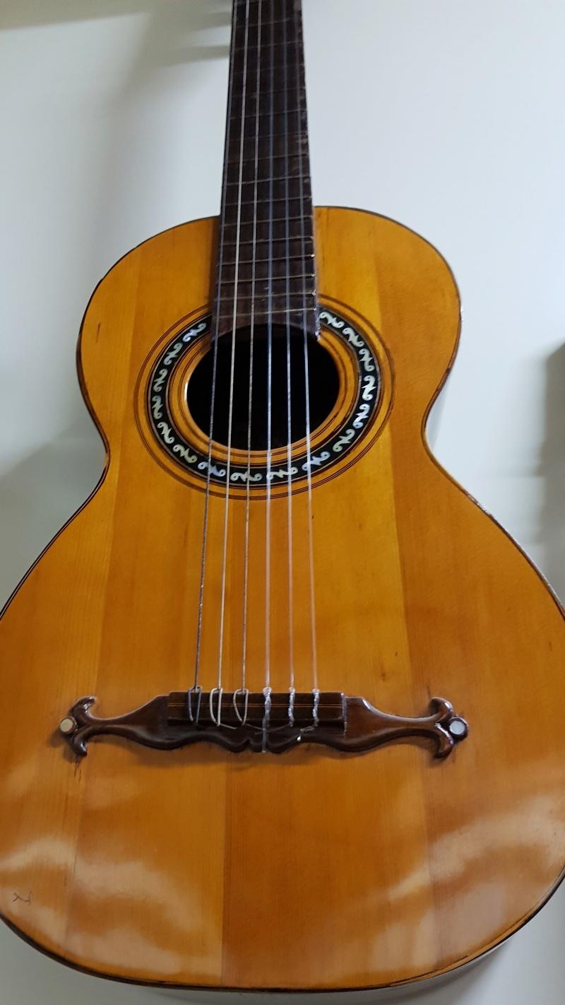 Visite de la maison de la Guitare à Séville  20181253