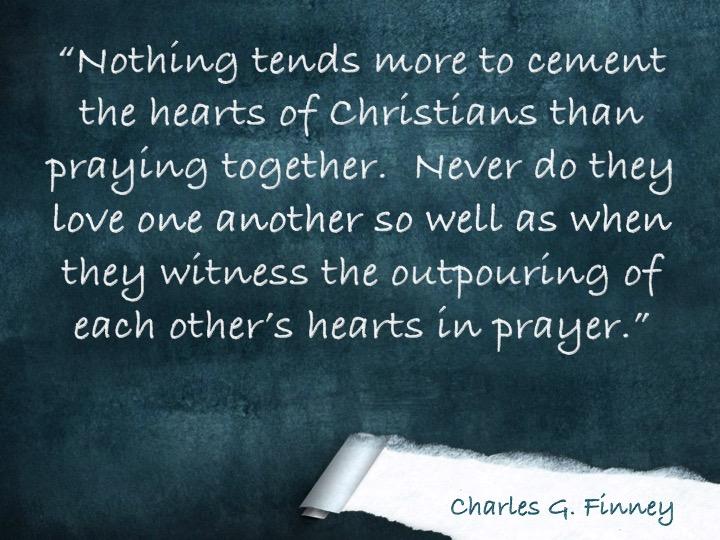 """Charles G. Finney - """"Nothing tends more ..."""" Slide114"""