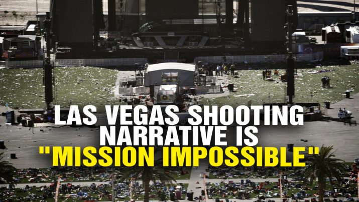 False Flag News - COVER UP? FBI says it will take a YEAR before motive of Vegas shooter is revealed as LVPD police captain mysteriously goes missing T-hrr-10