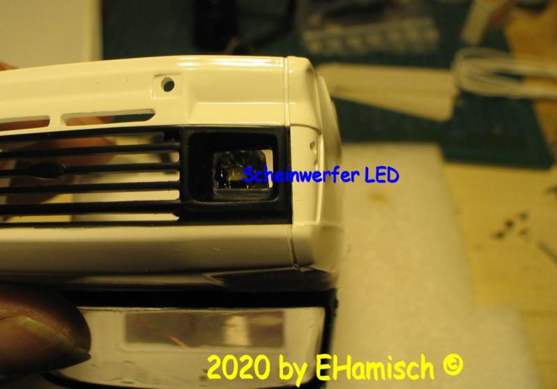 ITALERI 3657 Ford Transit UK Police 2712_510
