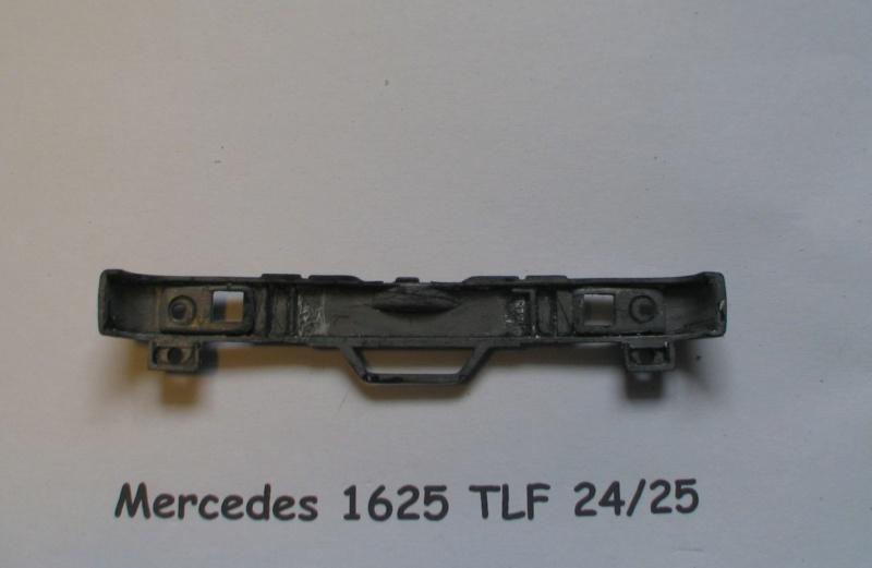 Revell Mercedes 1625 TLF 24/50   1:24 Img_1610