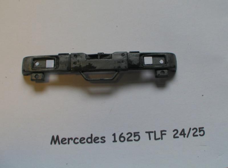 Revell Mercedes 1625 TLF 24/50   1:24 Img_1611