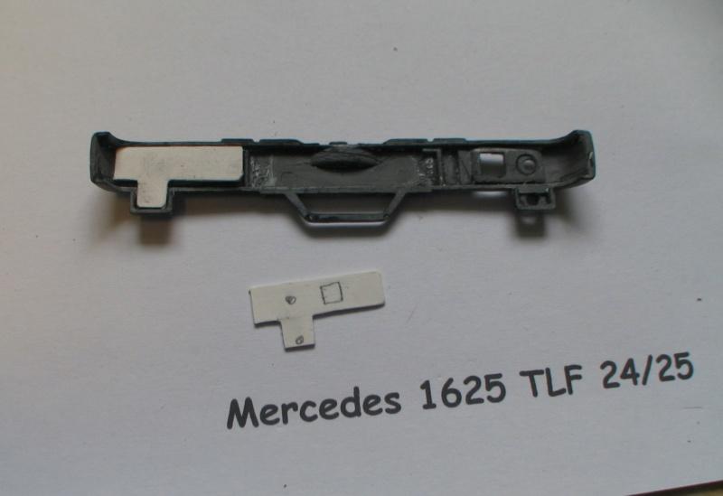 Revell Mercedes 1625 TLF 24/50   1:24 Img_1612