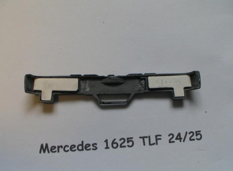 Revell Mercedes 1625 TLF 24/50   1:24 Img_1613