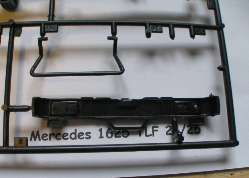 Revell Mercedes 1625 TLF 24/50   1:24 Img_1614