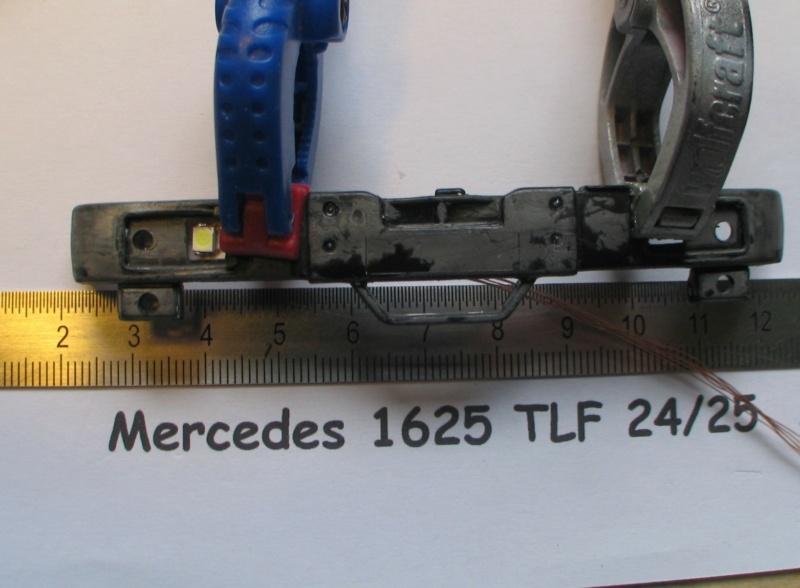 Revell Mercedes 1625 TLF 24/50   1:24 Img_1619