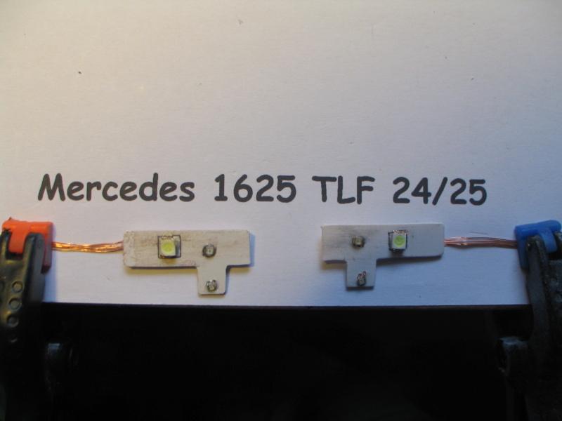 Revell Mercedes 1625 TLF 24/50   1:24 Img_1620