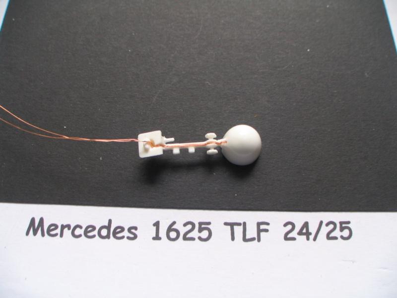 Revell Mercedes 1625 TLF 24/50   1:24 Img_1622