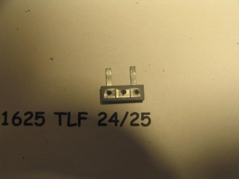 Revell Mercedes 1625 TLF 24/50   1:24 Img_1628