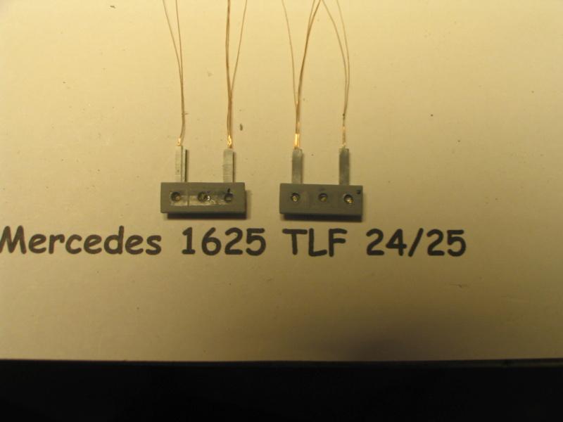 Revell Mercedes 1625 TLF 24/50   1:24 Img_1632