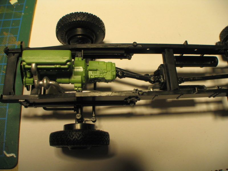 Revell Mercedes 1625 TLF 24/50   1:24 Img_1635