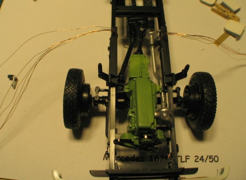 Revell Mercedes 1625 TLF 24/50   1:24 Img_1637