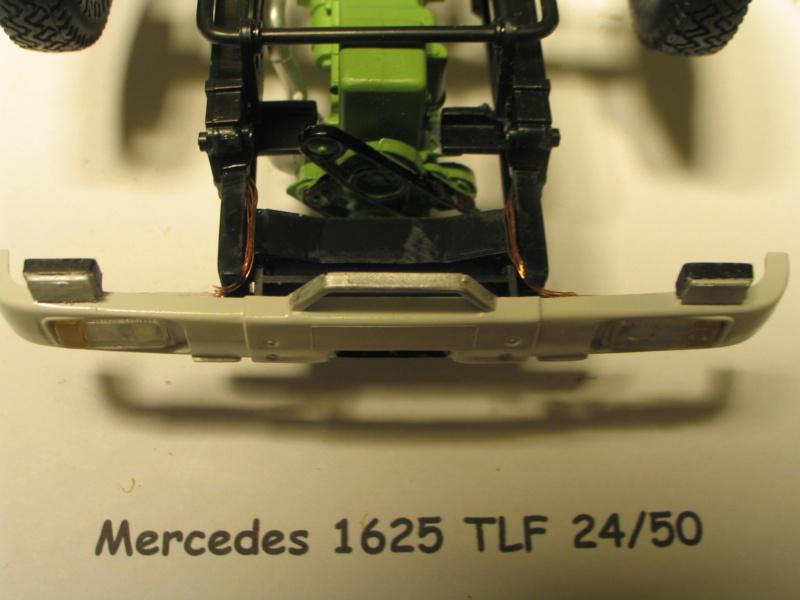 Revell Mercedes 1625 TLF 24/50   1:24 Img_1638
