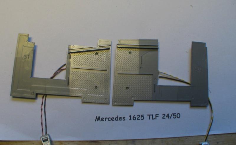 Revell Mercedes 1625 TLF 24/50   1:24 Img_1643