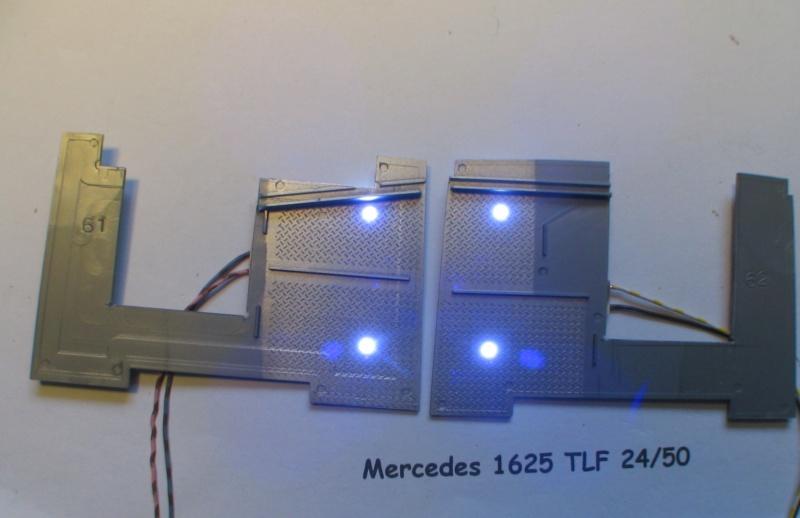 Revell Mercedes 1625 TLF 24/50   1:24 Img_1644