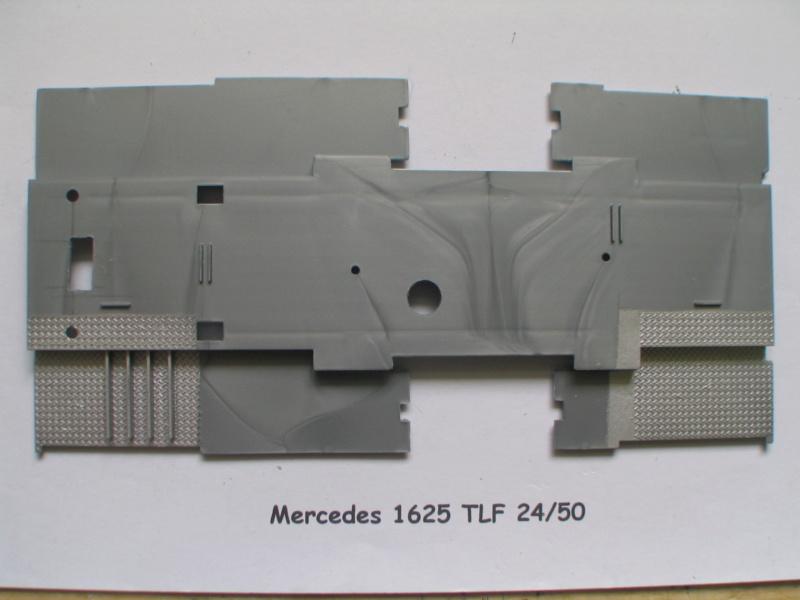 Revell Mercedes 1625 TLF 24/50   1:24 Img_1645