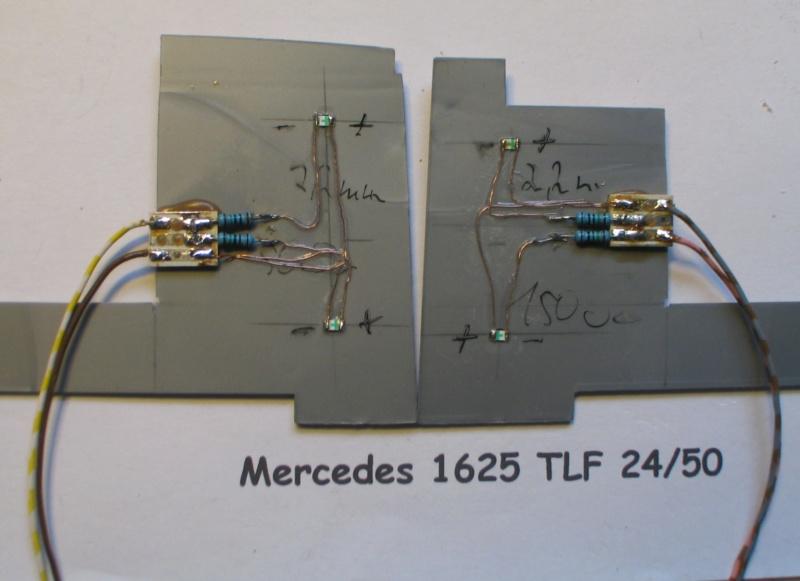 Revell Mercedes 1625 TLF 24/50   1:24 Img_1646