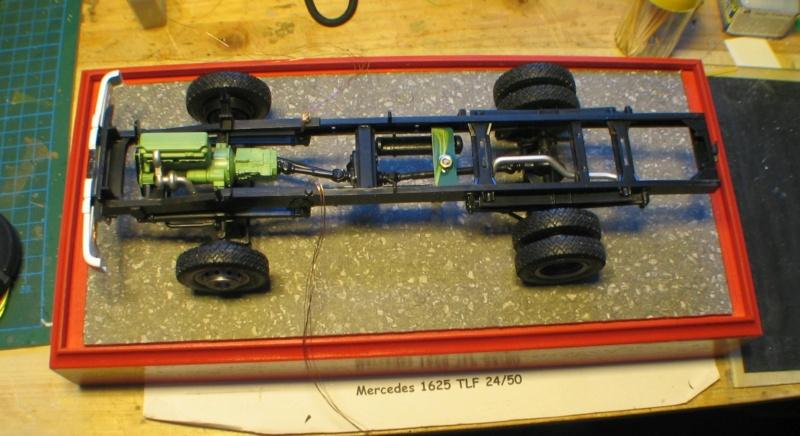 Revell Mercedes 1625 TLF 24/50   1:24 Img_1722