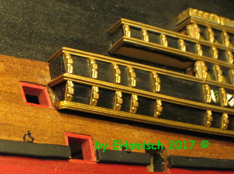 Egbert's HMS Sovereign of the Seas - Seite 2 Img_5716