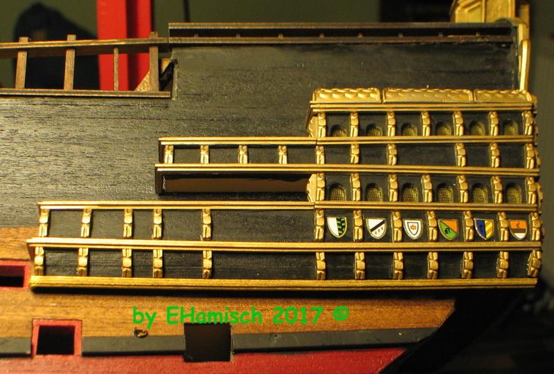 Egbert's HMS Sovereign of the Seas - Seite 2 Img_5717