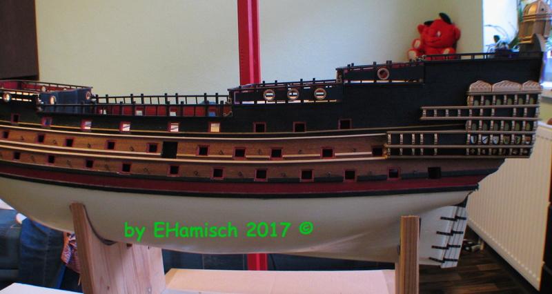 Egbert's HMS Sovereign of the Seas - Seite 2 Img_5722