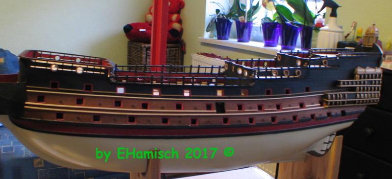 Egbert's HMS Sovereign of the Seas - Seite 2 Img_5723