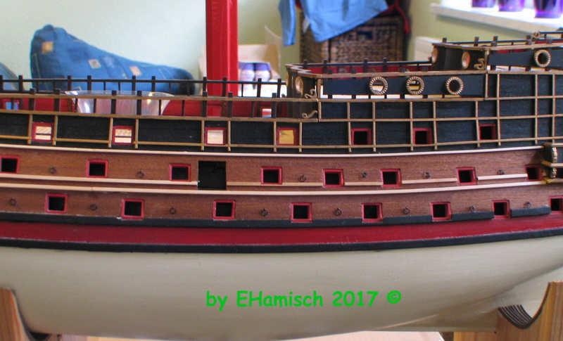 Egbert's HMS Sovereign of the Seas - Seite 2 Img_5810