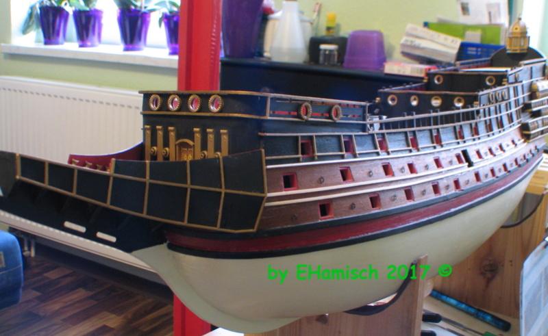 Egbert's HMS Sovereign of the Seas - Seite 2 Img_5811