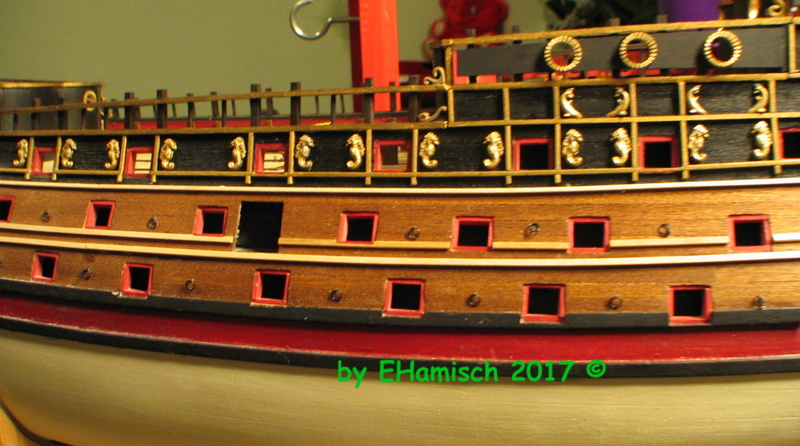 Egbert's HMS Sovereign of the Seas - Seite 2 Img_5829