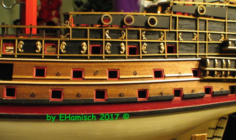 Egbert's HMS Sovereign of the Seas - Seite 2 Img_5830