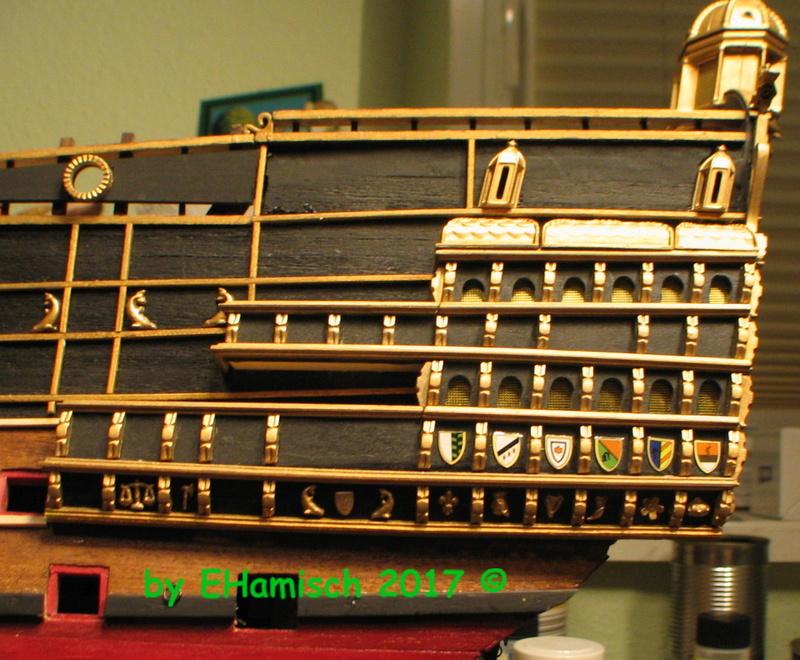Egbert's HMS Sovereign of the Seas - Seite 2 Img_5831