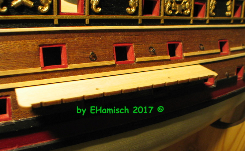Egbert's HMS Sovereign of the Seas - Seite 2 Img_5839