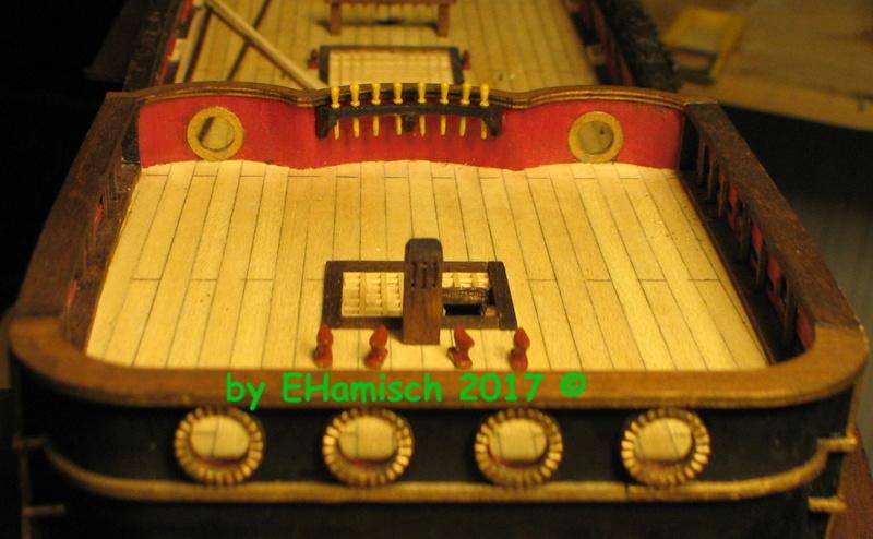 Egbert's HMS Sovereign of the Seas - Seite 2 Img_5911