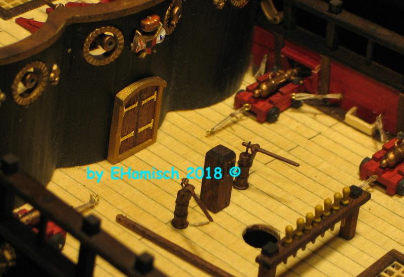 Egbert´s HMS Sovereign of the Seas - Seite 3 Img_6019