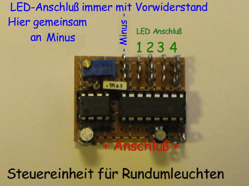 Revell DLK 23-12 1:24 Umbau mit Beleuchtung Img_6131