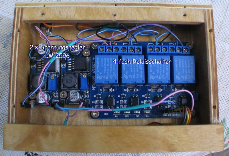 Revell GFLF Simba 8x8  1:24 Img_6411