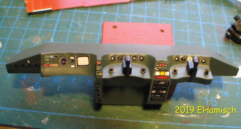 Revell GFLF Simba 8x8  1:24 - Seite 2 Img_6916