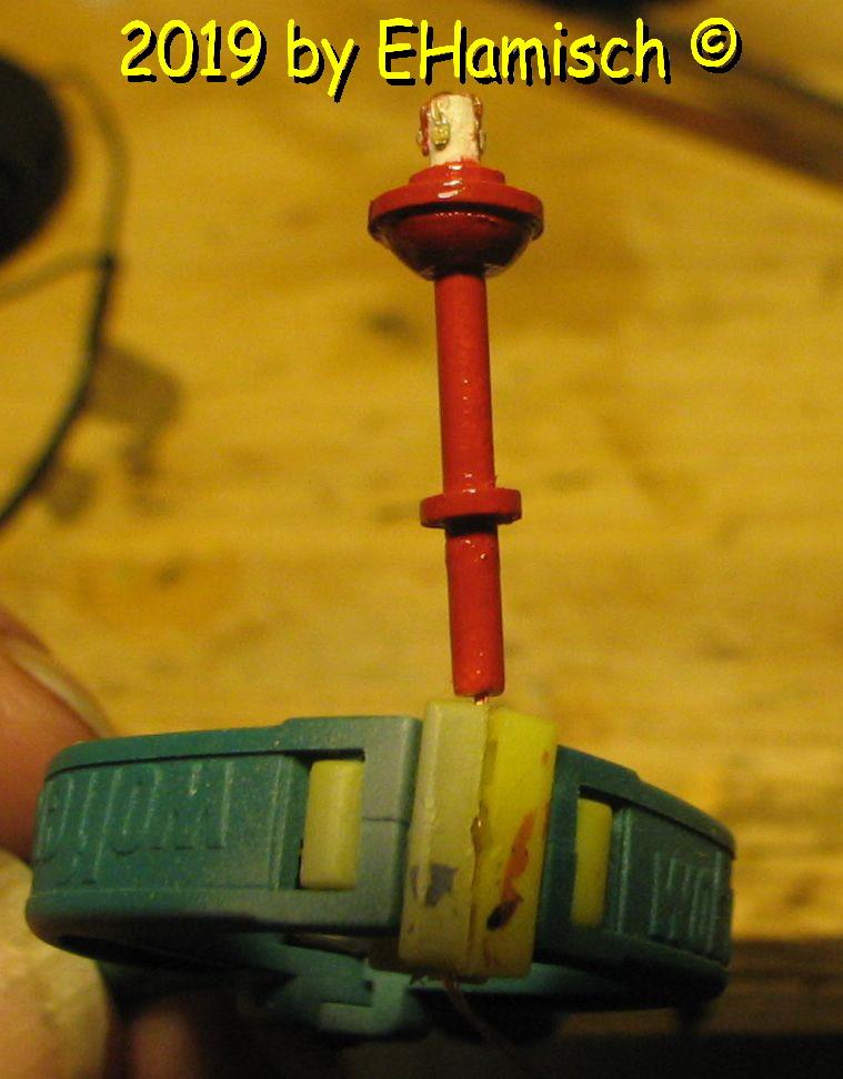 ITALERI LandRover Fire Truck 1:24 Img_8211