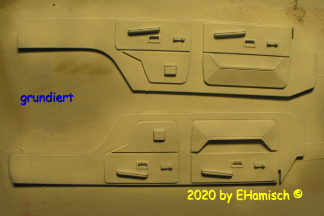 Revell Mercedes-Benz 230G Feuerwehr VRW Img_8927