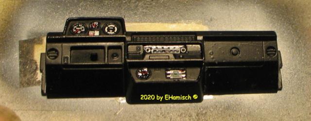 Revell Mercedes-Benz 230G Feuerwehr VRW Img_9017