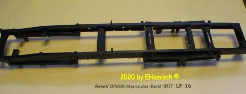Revell 07655 Mercedes-Benz 1017 LF 16 Img_9213