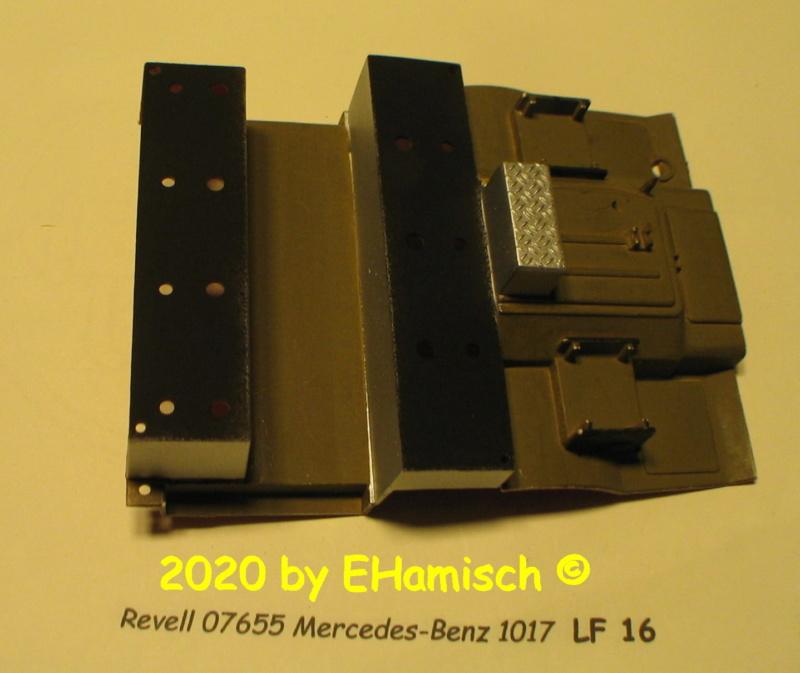 Revell 07655 Mercedes-Benz 1017 LF 16 Img_9328