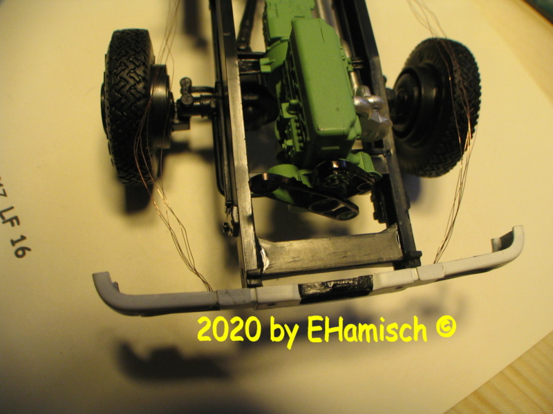 Revell 07655 Mercedes-Benz 1017 LF 16 Img_9335