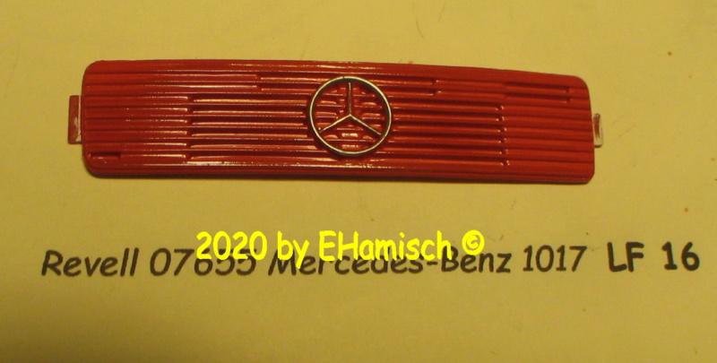 Revell 07655 Mercedes-Benz 1017 LF 16 Img_9420