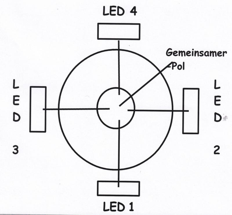 Revell DLK 23-12 1:24 Umbau mit Beleuchtung Smd_11