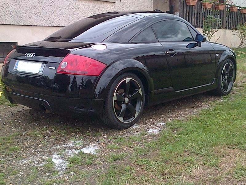 Alexandre, Audi TT mk1 Img-2010