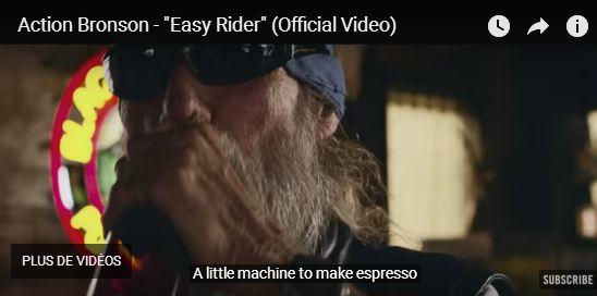 Easy Rider - Musique - Clip à voir  Captur53